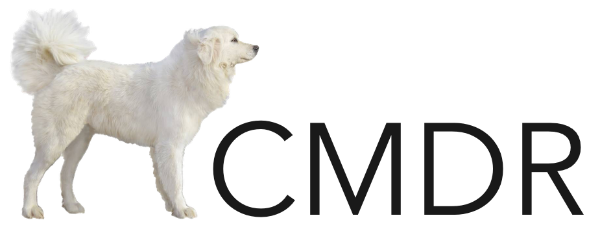 The Official Registry of the Colorado Mountain Dog Breed